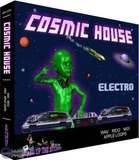 Equinox Sounds Smash Up The Studio : Cosmic House