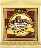 Ernie Ball EarthWood 80/20 Bronze Acoustic