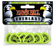 Ernie Ball Everlast Guitar Picks