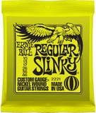 Ernie Ball Nickel Wound Electric Slinky