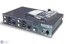 ESI MaXiO XD Audio Interface Windows 8