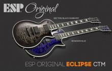 ESP Original Eclipse CTM - Reindeer Blue