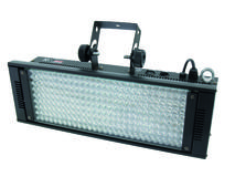 Eurolite LED fluter 252 RGB 19°