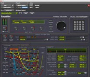 Eventide H3000 Factory