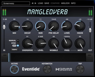 Eventide MangledVerb