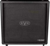 EVH 5150 III 4x12 Cabinet Stealth Limited Edition