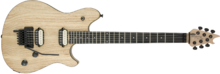 EVH Limited Edition Wolfgang Special Ash