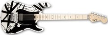 EVH Striped - Black