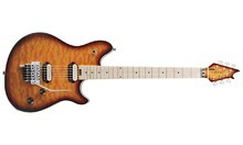EVH Wolfgang Special - Tobacco Burst