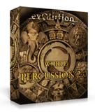 Evolution Series World Percussion 2