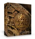 Evolution Series World Percussion 2 - Europe
