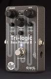 EWS Tri-logic Bass Preamp 3