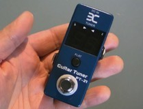 EX Amp PT-21 Guitar Tuner