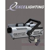 Excelighting Fog Master 1500 DMX