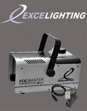 Excelighting Fog Master 900