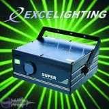 Excelighting SUPER 1 X 200 mW