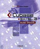 Eyrolles Cubase SX / SL 3 - Guide officiel