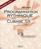 Eyrolles Programmation rythmique avec Cubase SX