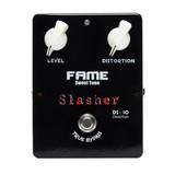 Fame DS-10 BL Slasher Black Edition