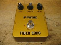 Fame Fiber Echo
