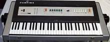 Farfisa Professinal Piano