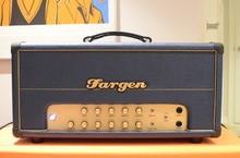 Fargen Amps DBC-25