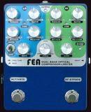FEA Labs Dual Band Optical Compressor-Limiter