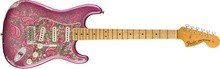 Fender 2018 Limited Edition '68 Paisley Strat Relic