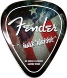 Fender 351 Make History Pick Tin