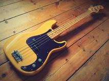 Fender 50th Anniversary American Precision Bass (2001)