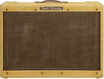 Fender '59 Twin-Amp Joe Bonamassa Edition