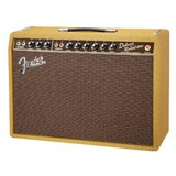 Fender '65 Deluxe Reverb Lacquered Tweed