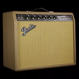Fender '65 Princeton Reverb Fudge Brownie Limited Edition