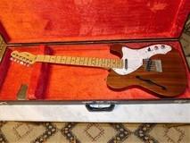 Fender 90s Tele Thinline