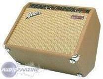 Fender Acoustasonic 30