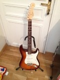 Fender AIMM Special Edition American Stratocaster
