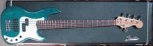 Fender American Deluxe Precision Bass V [1998-2001]