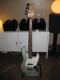 Fender American Standard Jazz Bass [1995-2000]