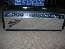 Fender Bandmaster (Blackface)