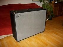 Fender Bandmaster Rev 12
