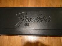 Fender Bass Hardcase