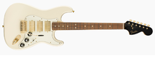 Fender Blacktop Stratocaster HHH Limited