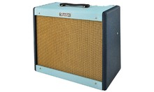 "Fender Blues Junior III ""Blue Eagle"""