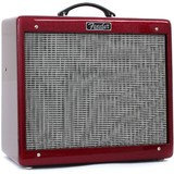 "Fender Blues Junior III ""Ruby Red Sparkle"""