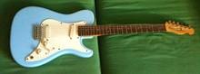 Fender Bullet Deluxe (1981)