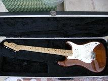 Fender Bullet H-2