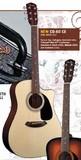 Fender CD-60CE [2006-2008]