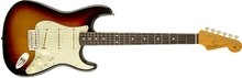Fender Classic '60s Stratocaster Lacquer
