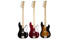 Fender Classic Player Cabronita Precision Bass