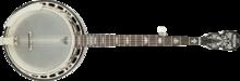 Fender Concert Tone 58 Banjo